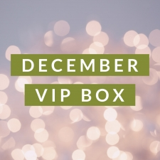 December VIP Box