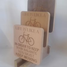 Display Stand (18mm)