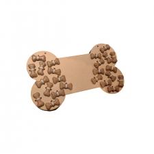 Dog Advent Calendar (3mm)
