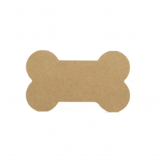 Dog Bone Shape (6mm)