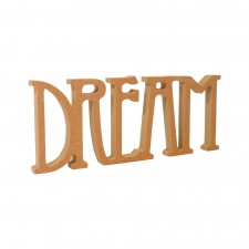 Dream, Freestanding (18mm)