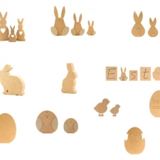 Easter Trial Bundle (18mm and 6mm)
