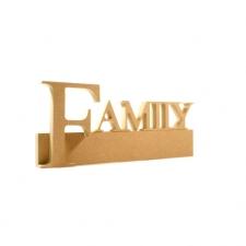 FAMILY Quote Block (18mm)