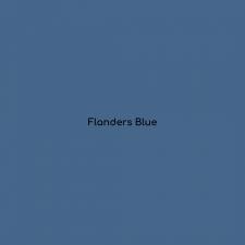 Flanders Blue Chalky Emulsion, Craig & Rose Paint