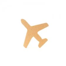 Freestanding Aeroplane (18mm)