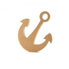 Anchor Shape (18mm)