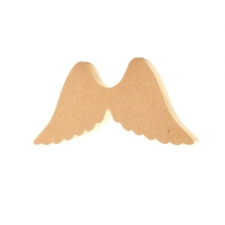 Freestanding Angel Wings (18mm)