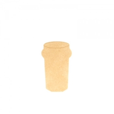 Beer Glass Shape (18mm)