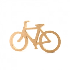 Freestanding Bike (18mm)