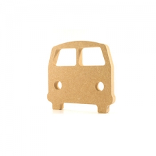 Camper Van Shape (18mm)