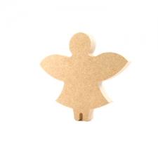 Freestanding Cartoon Angel (18mm)