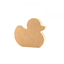 Freestanding Cartoon Duck (18mm)