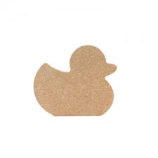 Cartoon Duck (18mm)