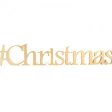 #Christmas (18mm)