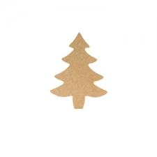 Christmas Tree, Freestanding (18mm)