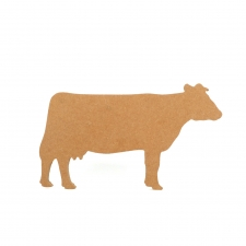 Freestanding Cow (18mm)