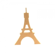 Freestanding Eiffel Tower (18mm)