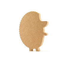 Freestanding Hedgehog (18mm)