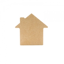 House Shape (18mm)