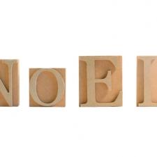 Freestanding NOEL Blocks (18mm+6mm)
