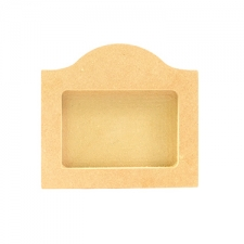 Freestanding Photo Frame (18mm)