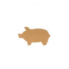 Freestanding Pig (18mm)