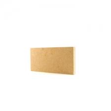 Freestanding Plaque Squared Corners * (18mm)