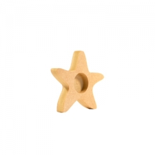 Starfish Tea Light Holder (18mm)