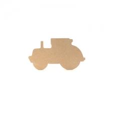 Freestanding Tractor (18mm)