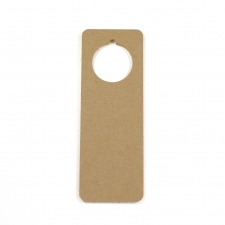 Full Top Door Hanger (6mm)