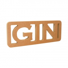 GIN, Freestanding (18mm)
