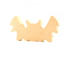 Halloween Bat (18mm)