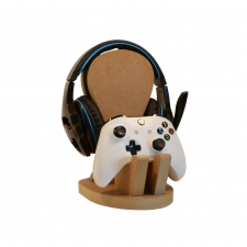 Headphones and Controller Stand (18mm)