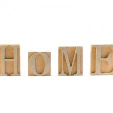 HOME Blocks (18mm + 6mm)