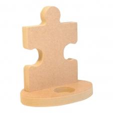Jigsaw Piece Tea Light Holder (18mm)