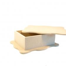 Keepsake Box (9mm)