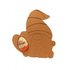 Kinder/Creme Egg Gonk (18mm)