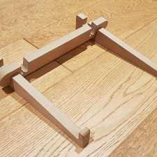 Laptop Stand (18mm)
