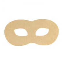Mask shape (6mm)