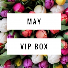May VIP Box