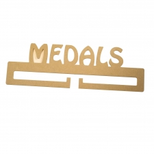Medal Holder (6mm)
