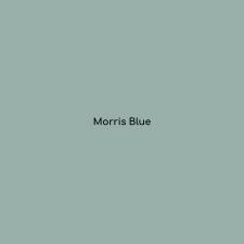 Morris Blue Chalky Emulsion, Craig & Rose Paint