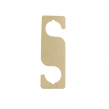 Plain Stocking Hanger (6mm)