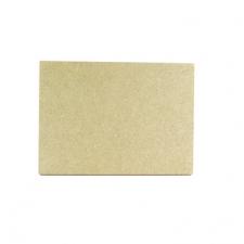 Plaque (6mm)