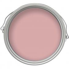 Rose Pink Chalky Emulsion, Craig & Rose Paint