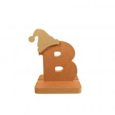 Santa Letter Stocking Holder (18mm)