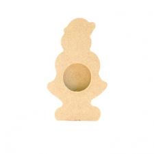 Santa Tea Light Holder (18mm)