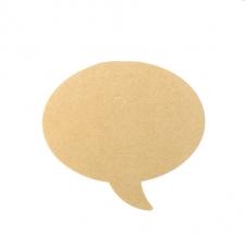 Speech Bubbles (6mm)