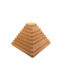 Square Stacker (18mm)