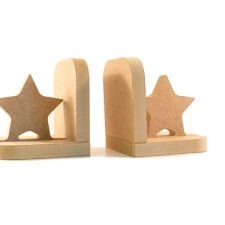 Star Bookends